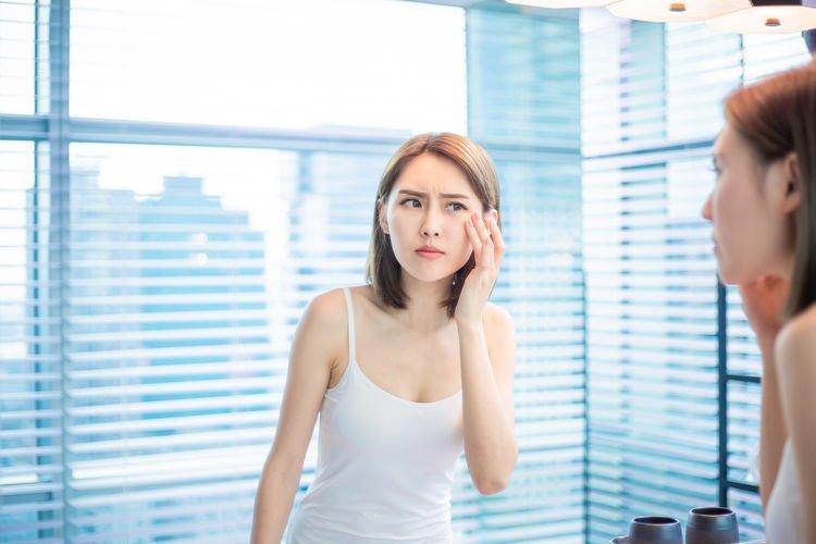 做完面部护理皮肤变差?这5个容易中招的皮肤问题需注意