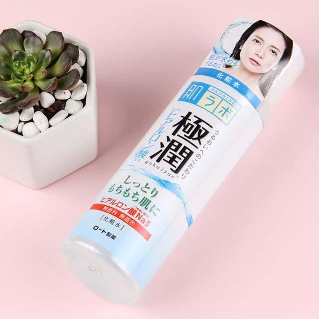 2019日本化妆水排行榜,10款日本平价好用的化妆水推荐