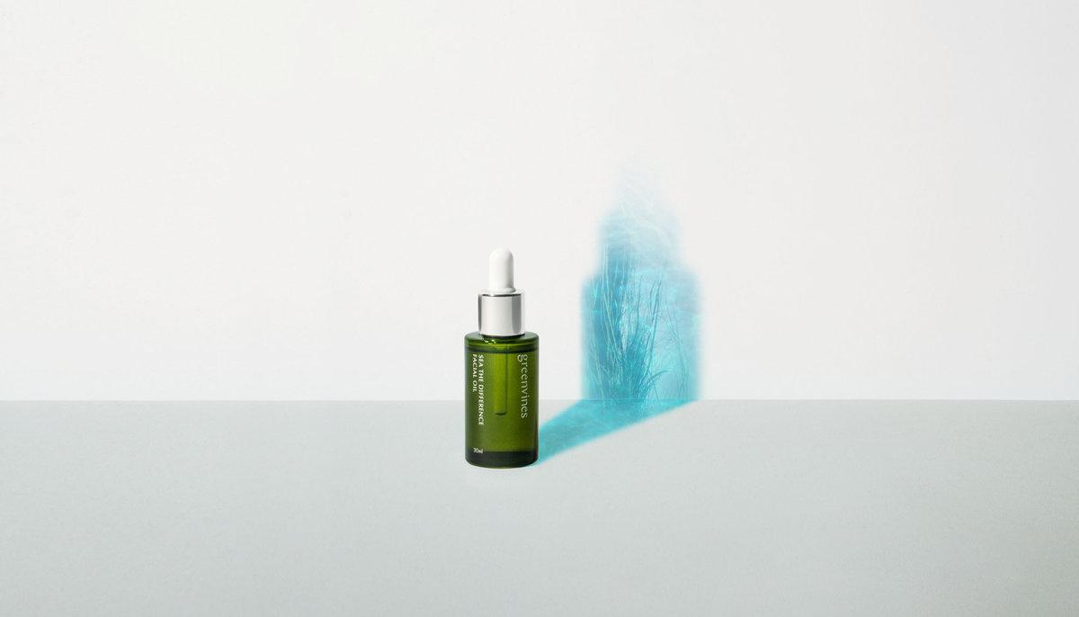 绿藤生机带来国际美妆产业「油萃」新趋势及法国紧致秘方「海洋藤竹」故事