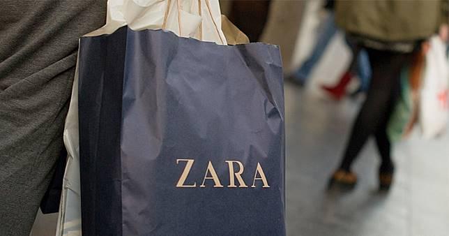 告别快时尚?Zara 再推永续宣言或将转型