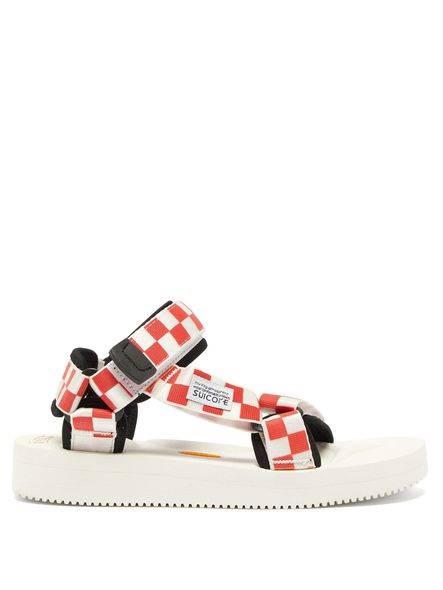15对运动风凉鞋,让你的双脚过一个舒适清爽的夏天吧!