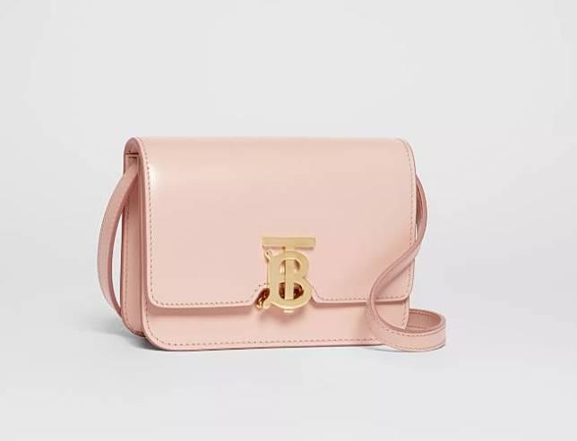 推荐8款樱花色的迷你名牌手袋 假日休闲OR上班正装都可搭配!