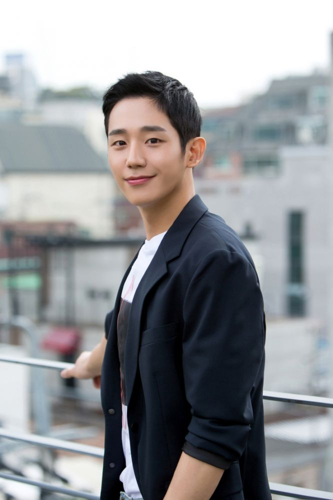 论男生发型的重要性!细数6个韩国男星非一般发型!