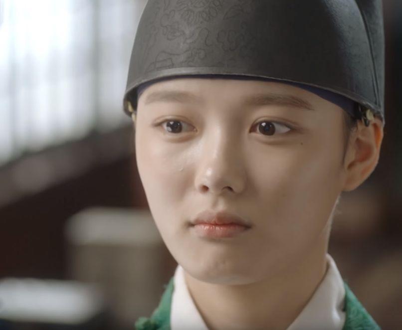 细数韩剧5位女扮男装女星!金裕贞、雪莉、朴信惠,谁最帥!