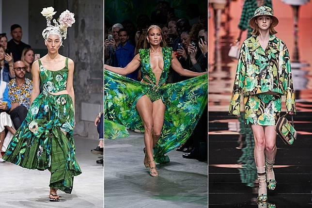 2020春夏米兰时装周必学5大时尚重点