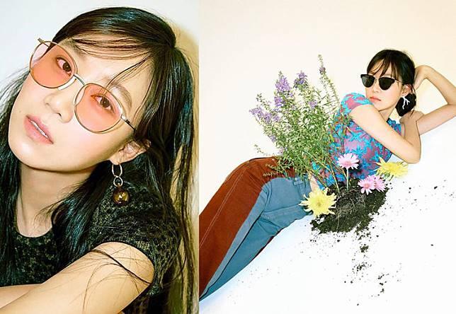 女生必读!史上最有体育彩票365合法么_365国外体育网_365 体育的韩剧女王孔晓振的8种2019大热韩风穿搭!