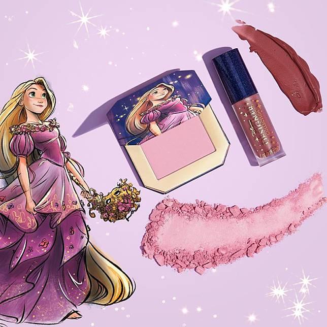 平价彩妆品牌ColourPop又有新搞作!这次和迪士尼公主们强势联名~