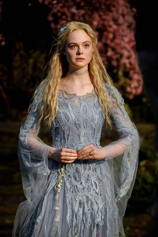 本人就是活脱脱的公主!艾儿芬妮的「全糖颜值」全靠这3招