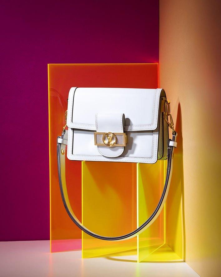 预览Louis Vuitton 2020早春手提包