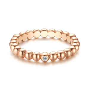 散发古典美与艺术感的魅力——CRD克徕帝珠宝Symbol系列
