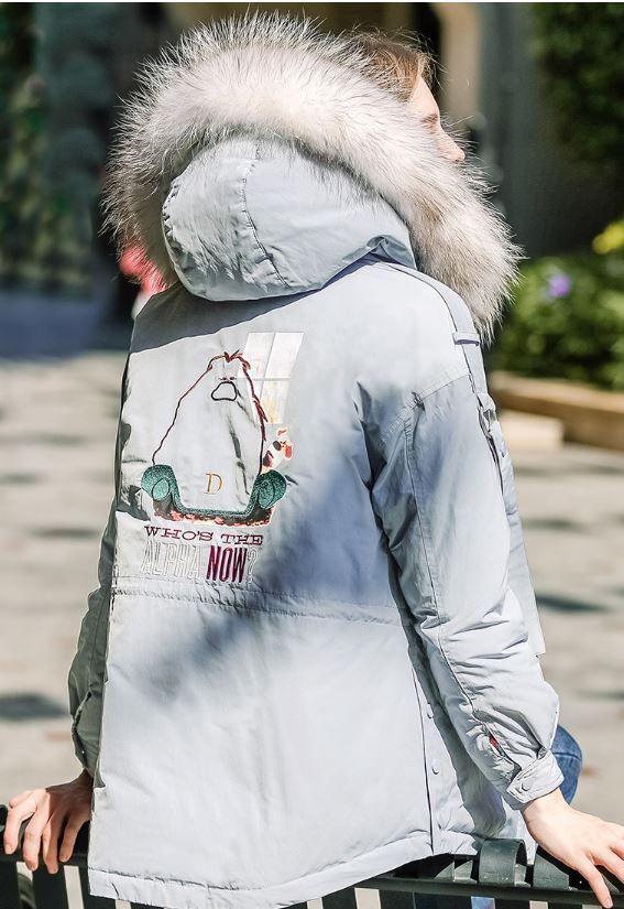 挑选秋冬羽绒外套6大要诀!附6件粉嫩色系羽绒推荐