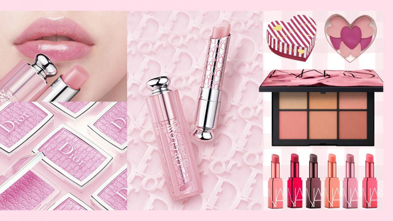 【2020新品预告】7大品牌2020年春季彩妆率先看!