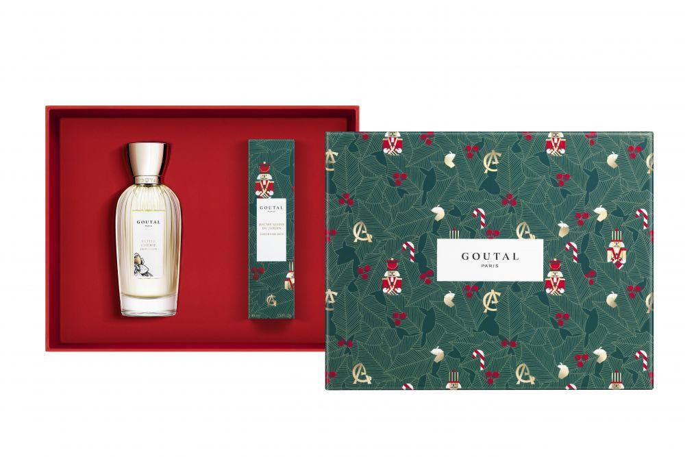 【圣诞2019】送给另一半!法国香水品牌GOUTAL推出圣诞礼盒