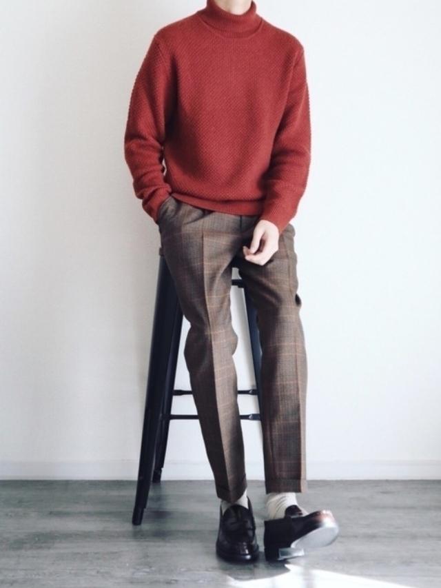 <b>日系型男穿搭 3 种套路让你瞬间时髦又有型!</b>