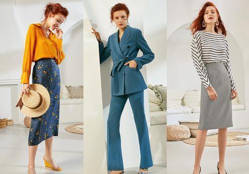 冬季减龄的3种巧妙搭配,轻松穿出少女感