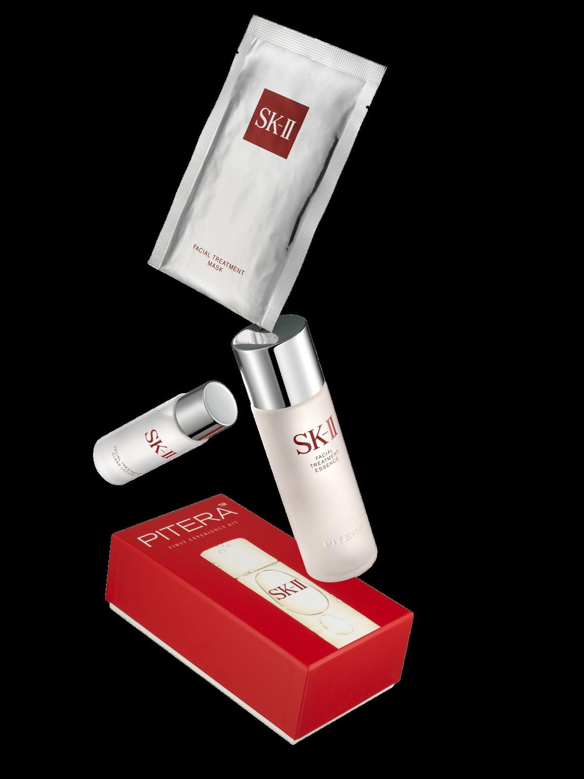 SK-II青春露2020新年限量版限定登场 新年就用晶莹剔透肌肤好运一整年