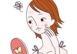 怎样去除脸上痘痘?3个去除脸上痘痘的有效方法
