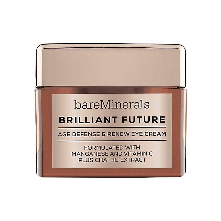 12款好用的眼霜推荐,击退浮肿、减淡细纹和黑眼圈!