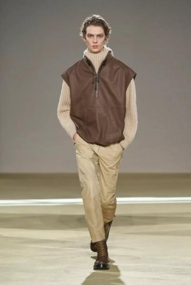 Salvatore Ferragamo菲拉格慕2020秋冬男士系列发布