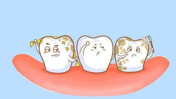 5种刷牙的方法,帮助改善口气大的问题!