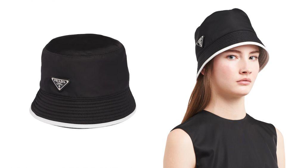 夏天必备时尚单品,精选10款夏季名牌渔夫帽!