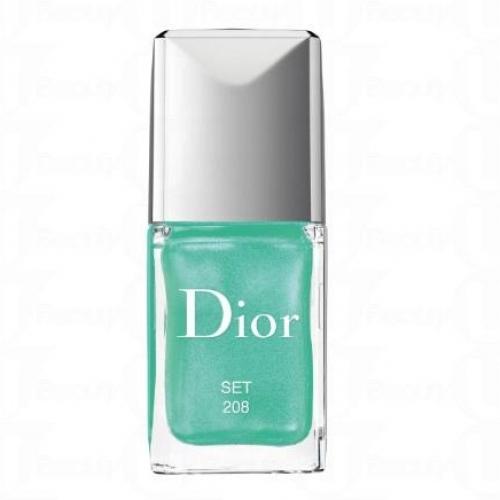 Dior 2020夏季彩妝系列 COLOR GAMES - 美妝甲油