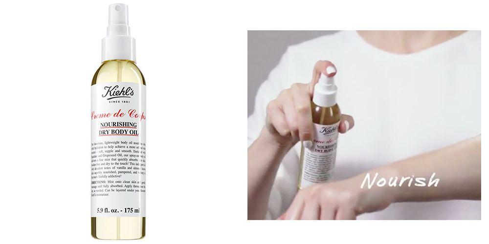 Kiehl's日本最受歡迎產品Top10!化妝水、面膜、淡斑精華齊聚!