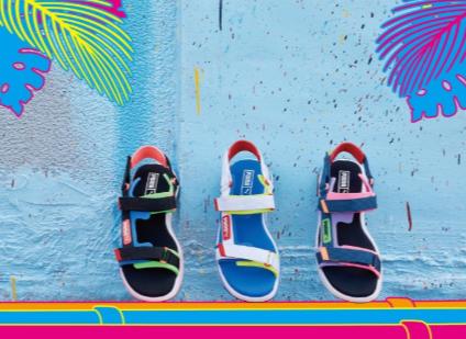 凉鞋的季节又来了!平价品牌凉鞋总整理,赶紧准备起来吧~