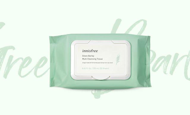 懒人卸妆恩物!8款人气卸妆湿纸巾让你清爽不黏腻