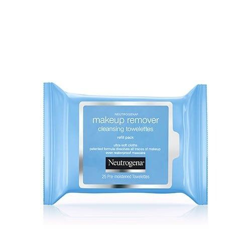 8款人气卸妆湿纸巾推荐!落妆方便、不用过水,清爽不黏腻