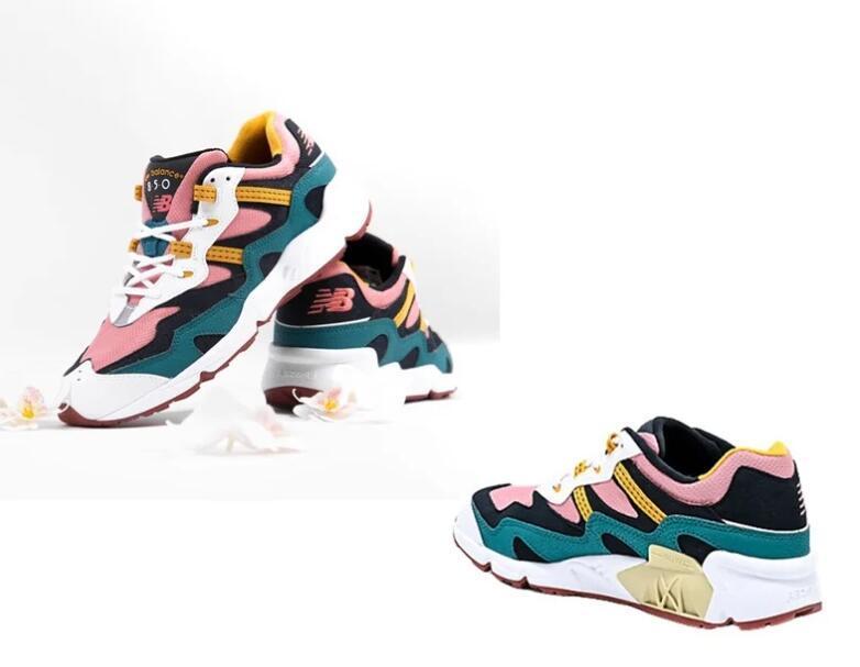 2020必收大勢老爹鞋都在這,FILA韓國最熱、PUMA薄荷綠超仙!