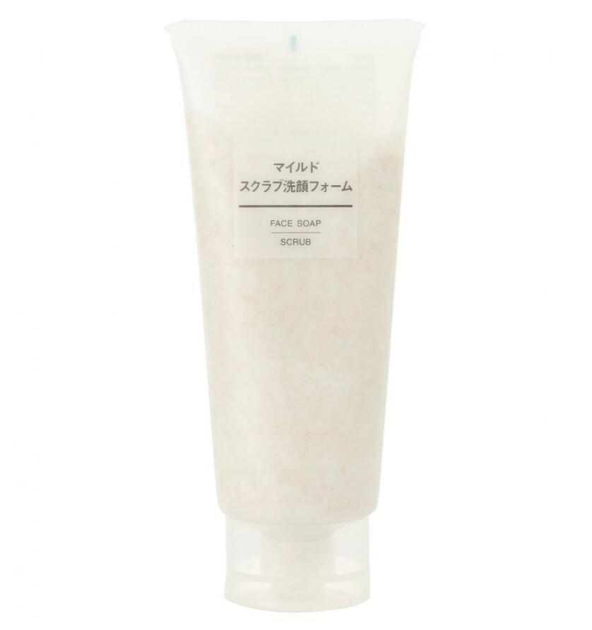 毛孔护肤!8款大热洗面奶、洁面膏推荐,温和去角质、畅通毛孔堵塞!