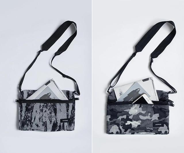 6个质感与机能兼具的小背包品牌
