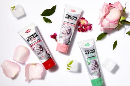 来自澳洲的DU'IT女神手霜新香型上市,你的手部肌肤管理专家