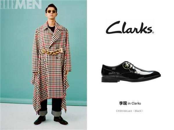 新年踏红运,新鞋焕新潮——Cl