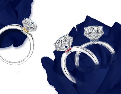 这5个特别的小众珠宝设计品牌,