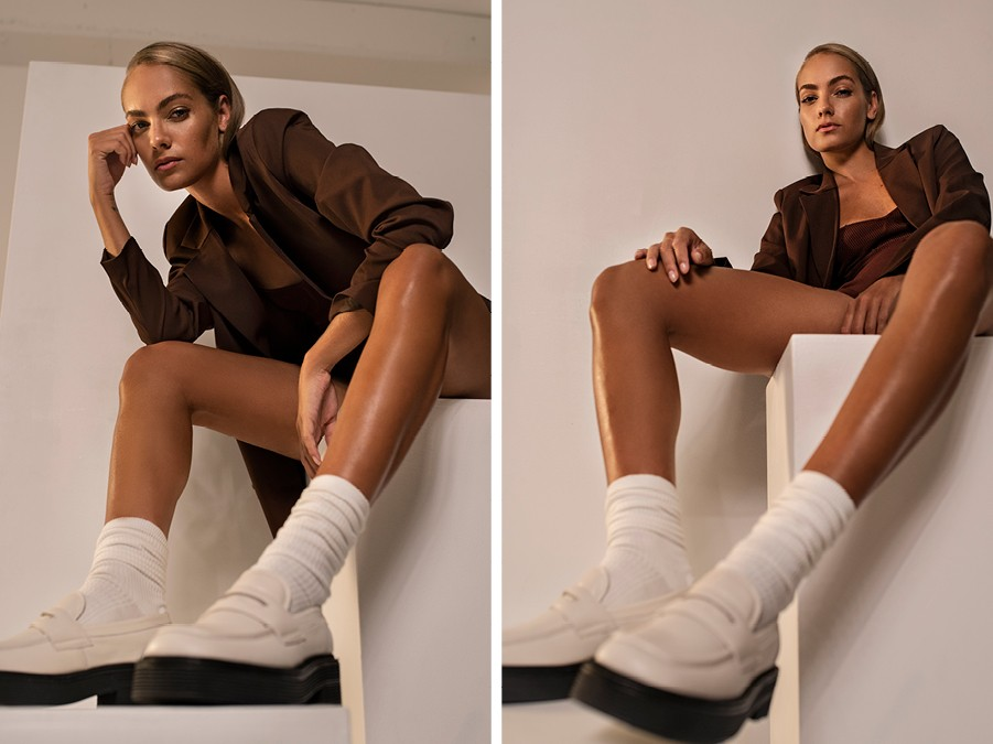 Tony Bianco 2021AW新品发布,秋冬鞋靴驭风而来