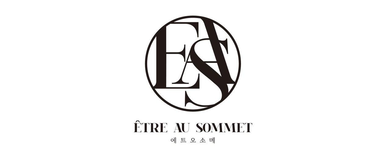 韩国UNISEX设计师品牌ETRE AU SOMMET